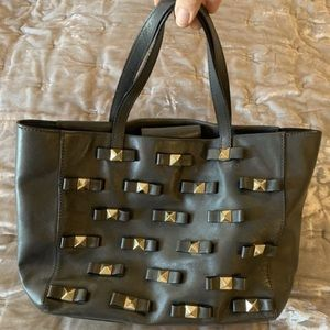 Kate Spade Purse with Bows